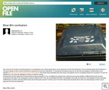 openfile2 thumb OpenFile   is this the perfect model for a new era of grass roots journalism?