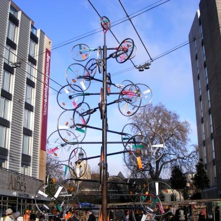 TreeCycle 1