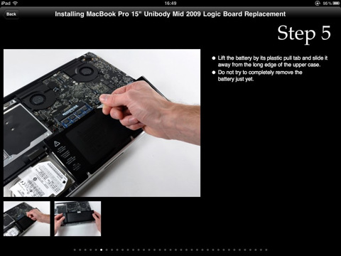 iFixit�s iPad App is the ultimate repair guide