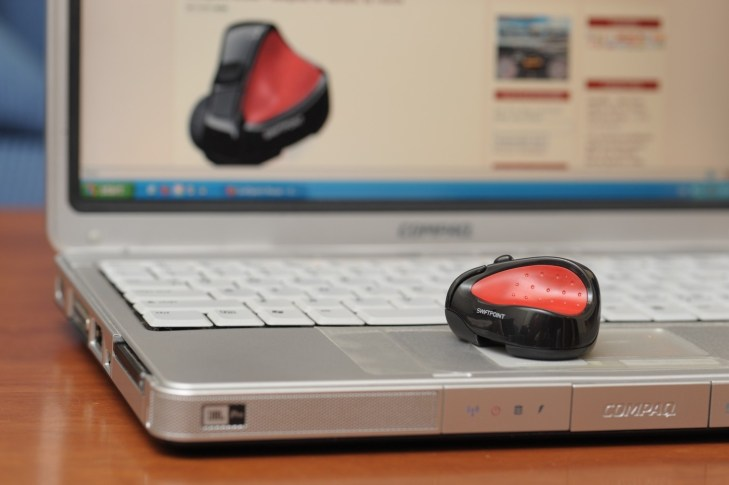 Swiftpoint Review – Hands on with the mouse of the future