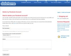 DeleteMe – awesome new service deletes those online accounts you don't want any more
