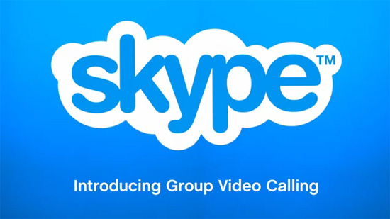 Group video calling comes to Skype