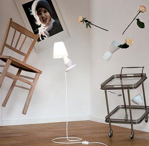 FlapFlap Floor Lamp