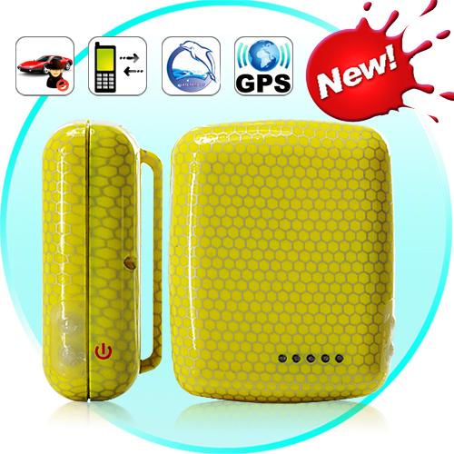 Waterproof Mini GPS Tracker