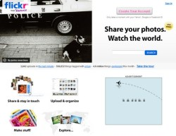 166 Free Flickr Tools