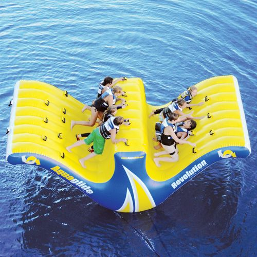 Ten Person Water Totter