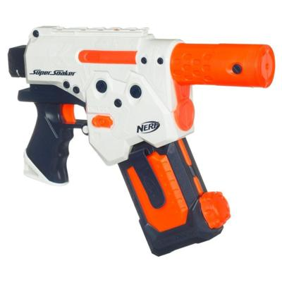 """Nerf releases first squirt gun with """"magazines"""""""