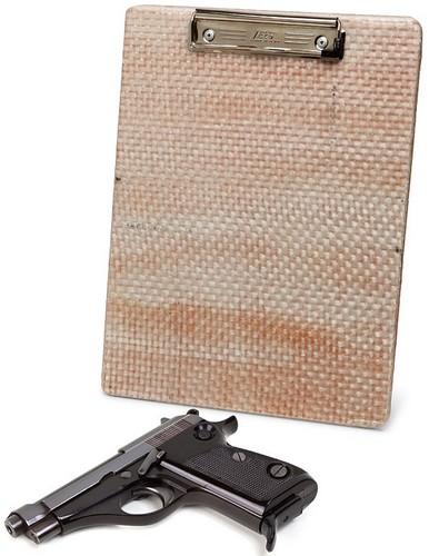 Bulletproofbodyarmorclipboard