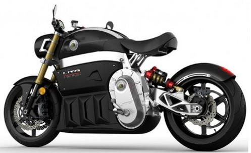 litosora small Lito Sora   the ultimate electric motorbike