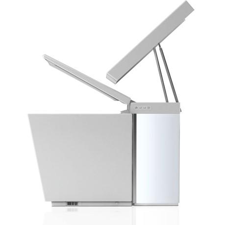 Kohler Numi toilet really does feel like a throne