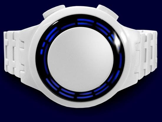 Tokyoflash Kisai RPM Acetate Watch