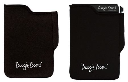 """New bigger-screen Boogie Board makes """"to do's"""" so much more fun!"""