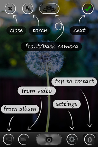 Create animated gifs on your iPhone for free with GifBoom