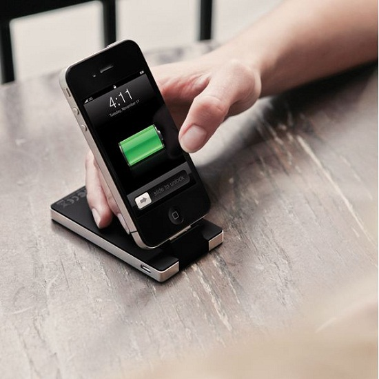 Mophie Juice Pack Boost gets your iPhone through the day