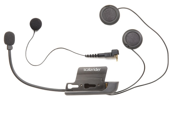 Cardo Scala Rider G9 is the perfect Bluetooth headset for motorcyclists