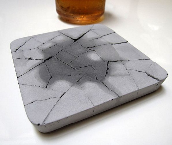 Concrete Coaster puts all other coasters to shame