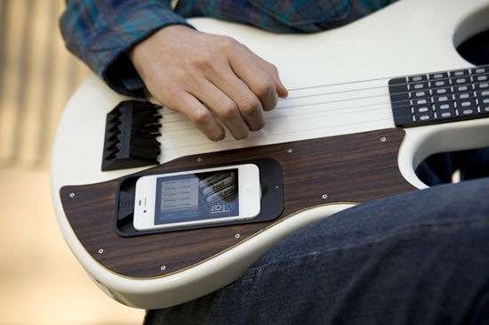 Gtar makes it so anyone can play guitar