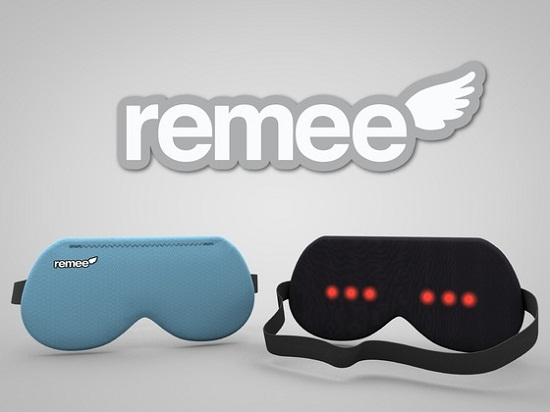 Remee lets you control your dreams