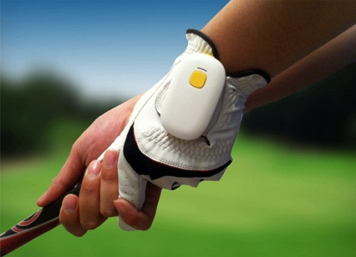 GolfSense will help you become a pro golfer in no time
