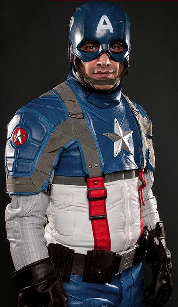 captainamericamotorbikesuit