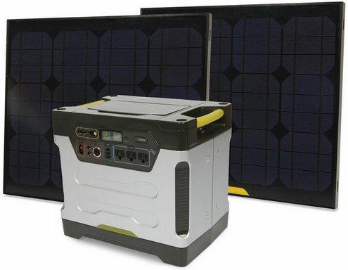 goalzerosolarpowergenerator