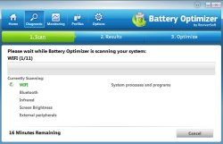 Battery Optimizer transforms your laptop battery life [Freeware]