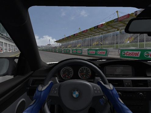 bmwm3challenge BMW M3 Challenge etc   the car industrys new marketing weapon? Video games. [Freeware]