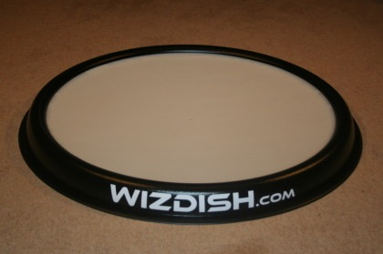 Wizdish will let you step into a virtual world