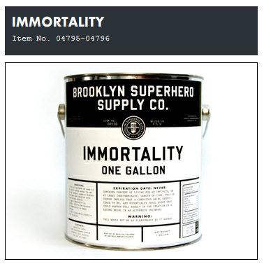 brooklynsuperherocompany Brooklyn Superhero Supply Co   the essential crime fighting superstore
