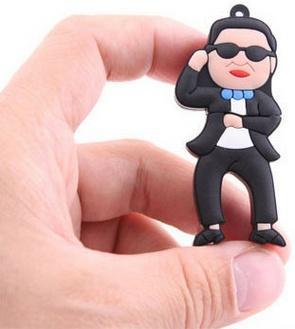 PSY – Gangnam Style USB Drive