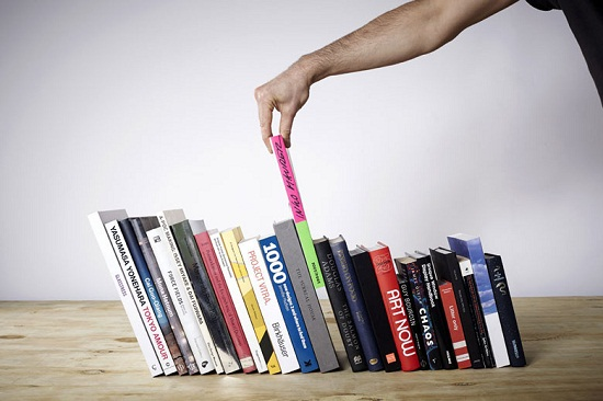 Invisible Bookend is all function and no form