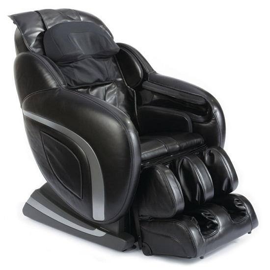 OSIM uAstro 2 Massage Chair is like having your own professional masseuse