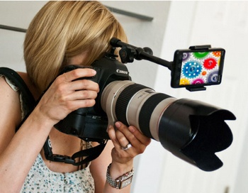 Look Lock makes photographing kids a breeze (yeah right!)