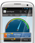 Open Signal helps you get the best out of your phone signal [Freeware]