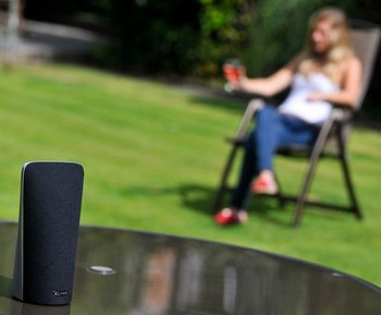 AQ SmartSpeaker – the wireless 'multi-room' speaker comes with bags of range and style [Review]