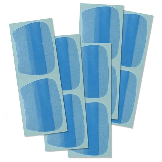 back pain reliever gel pads