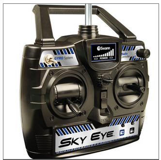 Swann Sky Eye – helicopter camera grabs great video if you can keep it aloft long enough [Review]