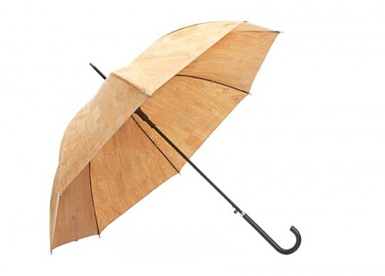 Pelcor Little Umbrella is made of something that might surprise you