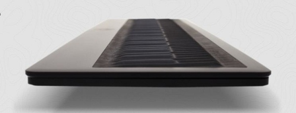 Roli Seaboard – much more than meets the eye