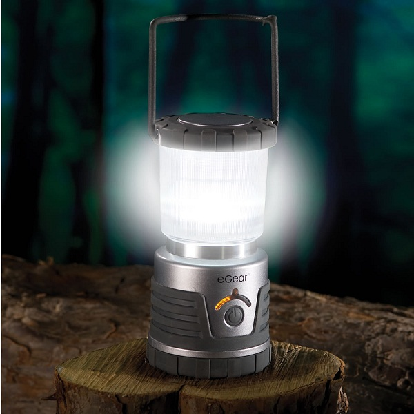 Let the good times roll with the 30 Day Lantern