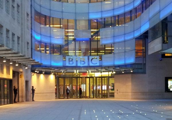 The Ferret guests on BBC Radio 5