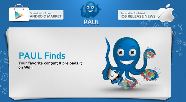 Paul – your friendly video buddy makes sure you get your fill of mobile fun [Freeware]