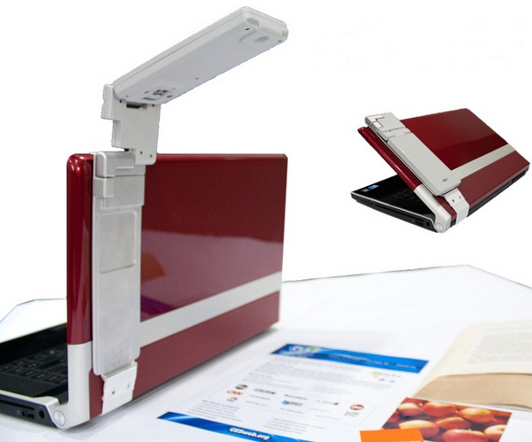 PiQx Xcanex – 7 ounce portable book and document scanner could make flatbeds obsolete