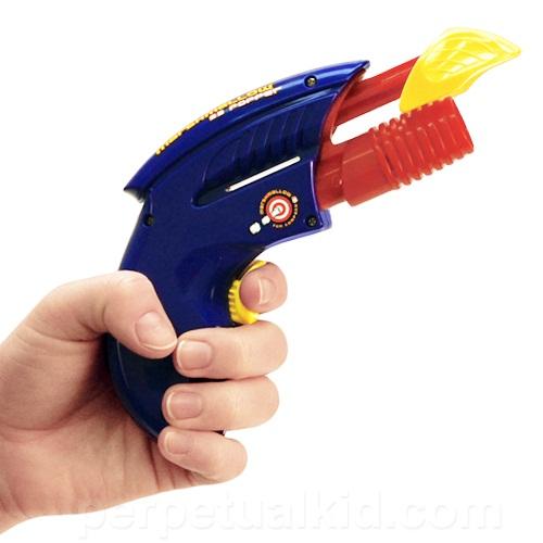 Marshmallow Single Shot Popper – Don't move or I'll shoot!