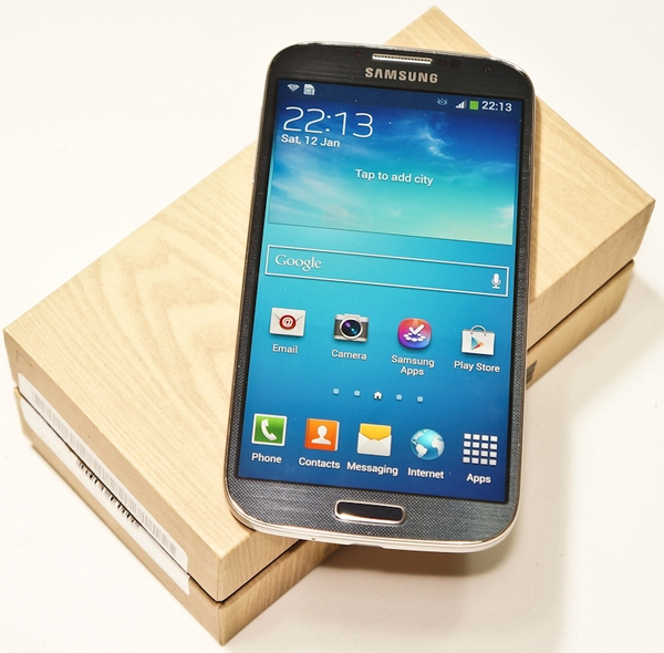 Samsung Galaxy S4 Review – 10 slick features of this amazing new smartphone which deserve more attention [Video Review]