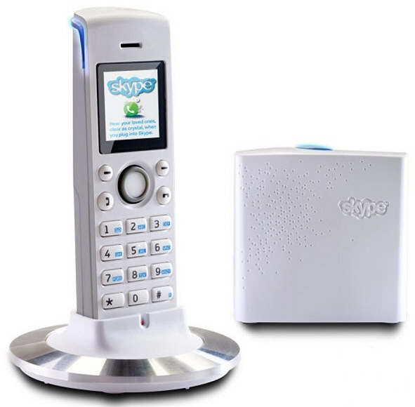 RTX 4088 DualPhone Cordless Skype Phone – cheap calls and convenience in one package