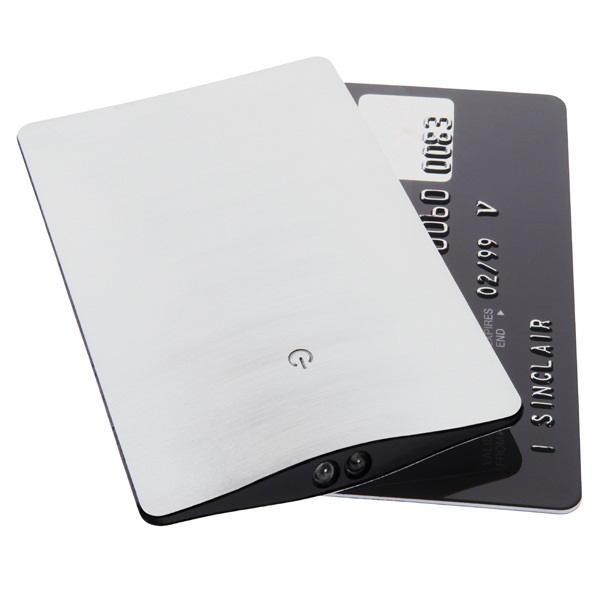 Eon Credit Card Sized Flahslight