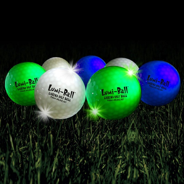 Lumiball