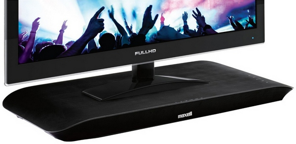 Maxell Digital Soundbar TV Speaker – great sound at a budget price [Video Review]
