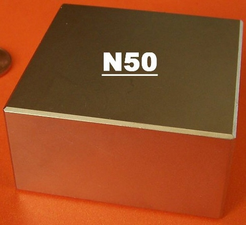 Neodymium Magnet N50 – the most dangerous natural magnet in the world?